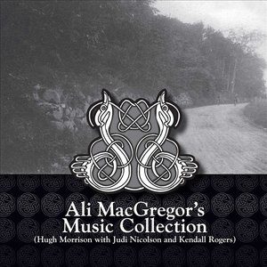 Image for 'Ali MacGregor's Music Collection'