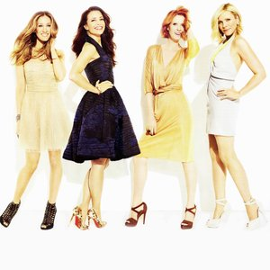 Image for 'Sarah Jessica Parker, Kim Cattrall, Kristin Davis, Cynthia Nixon'