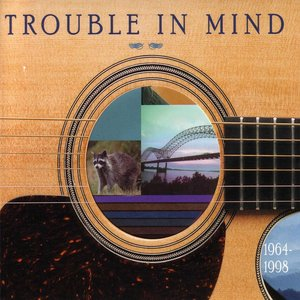Immagine per 'Trouble In Mind: The Doc Watson Country Blues'