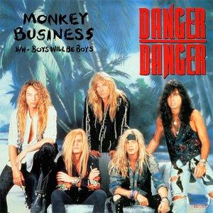 Image pour 'Monkey Business'
