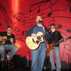 Image pour 'The Mitch Hansen Band'