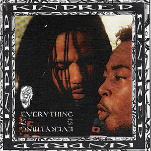 Image for 'Everything Is Everything'