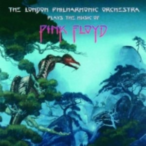 Image for 'The London Philharmonic Orchestra Plays The Music Of Pink Floyd'