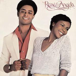 Image for 'René & Angela'