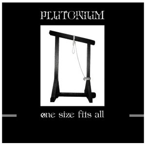 Image for 'One Size Fits All'