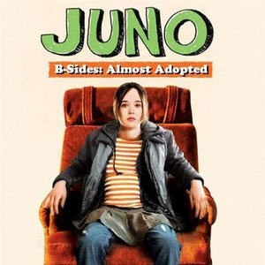Image for 'Juno B-Sides: Almost Adopted Songs'