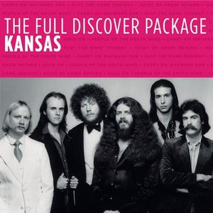 Image for 'The Full Discover Package'