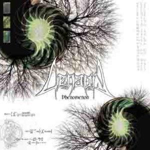Image for 'Phenomenon'