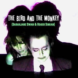 Image for 'The Bird And The Monkey LP (2011)'