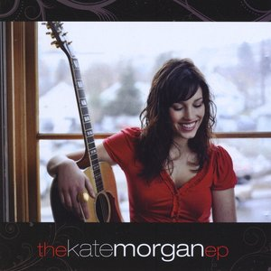 Image for 'The Kate Morgan - EP'