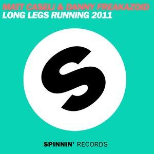 Image for 'Long Legs Running 2011'