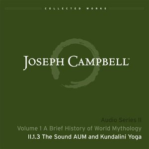 Image for 'Lecture II.1.3 The Sound Aum and Kundalini Yoga'