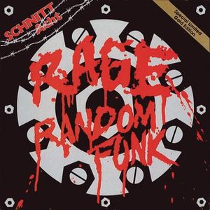 Image for 'Rage / Random Funk - Single'