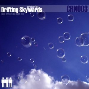 Image for 'CRN003 Drifting Skywards'