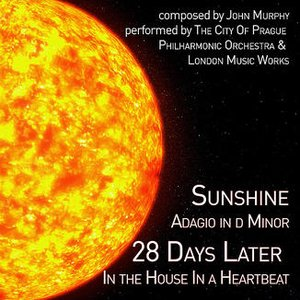 Immagine per 'Music From Sunshine & 28 Days Later'