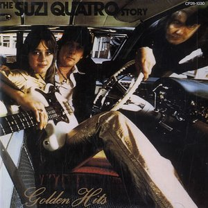 Image for 'The Suzi Quatro Story - Golden 20 Hits'