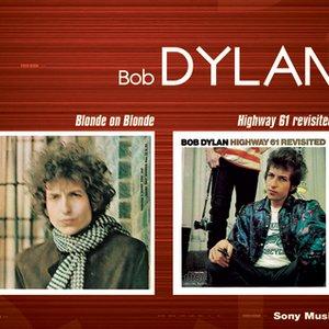 Imagen de 'Highway 61 Revisited / Blonde On Blonde (Coffret 2 CD)'