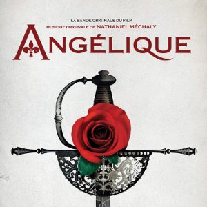Image for 'Angélique'