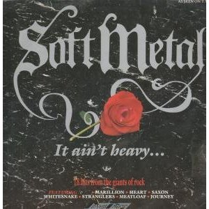 Image for 'Soft Metal'