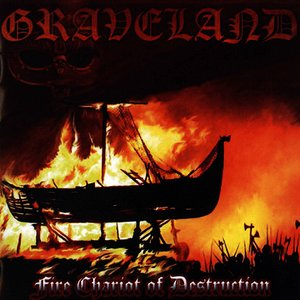 Image for 'Fire Chariot of Destruction'