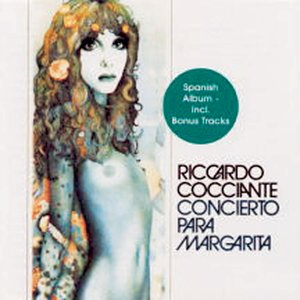 Image pour 'Concierto Para Margarita'