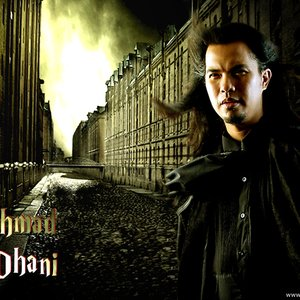 Immagine per 'Ahmad Dhani'