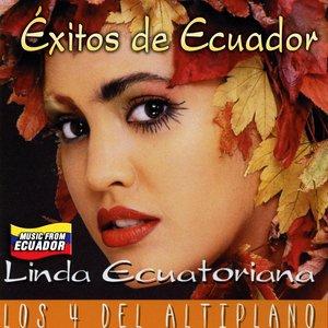 Image for 'Exitos de Ecuador'