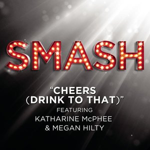 Image for 'Cheers (Drink To That)'