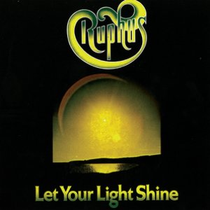 Image for 'Let Your Light Shine'