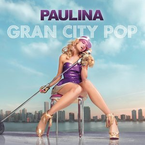 Image for 'Gran City Pop'