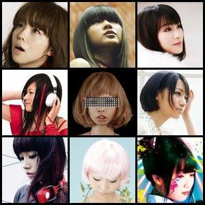 Image for 'Perfume, Capsule, Saori@destiny, Aira Mitsuki, immi, marino, MEG, COLTEMONIKHA'