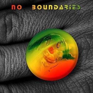 Image for 'No Boundaries Corner EP'