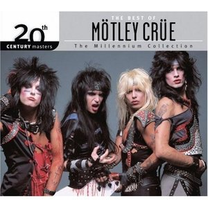 Imagen de 'The Best Of Mötley Crüe 20th Century Masters The Millennium Collection'