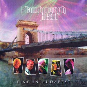 Image for 'Live In Budapest'