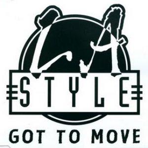 Immagine per 'Got To Move'