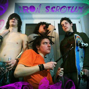 Image for 'Iron Scrotum'
