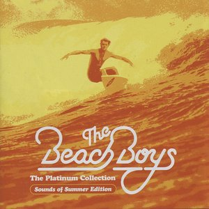 Image for 'The Best of the Beach Boys (disc 1)'