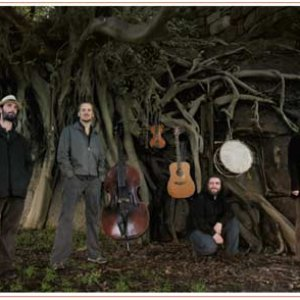 Imagem de 'The Crooked Fiddle Band'