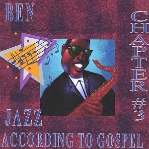 Image for 'Jazz According to Gospel Chapter 3'