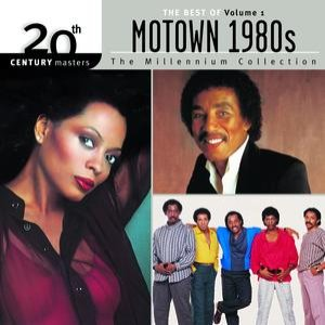 Image for '20th Century Masters: The Millennium Collection: Best of Motown '80s, Vol. 1'