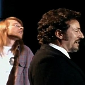 Image for 'Axl Rose & Bruce Springsteen'