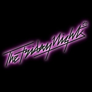 Image for 'The Friday Nights'