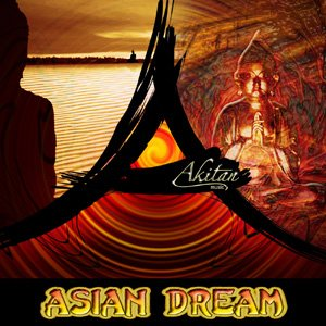 Image for 'Asian Dream EP'