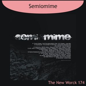 Image for '60 Minutes of Semiomime'