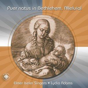 Image for 'Puer Natus In Bethlehem, Alleluia!'