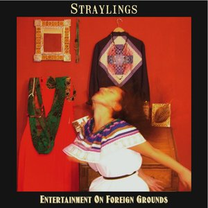 Image pour 'Entertainment On Foreign Grounds'