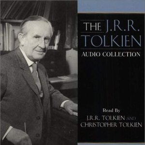 Image for 'The J.R.R. Tolkien Audio Collection'