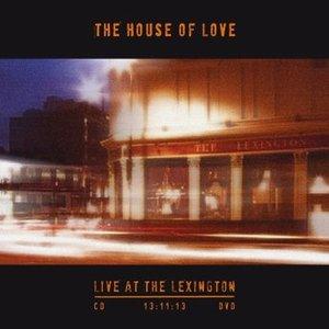 Image pour 'Live at the Lexington 13.11.13'