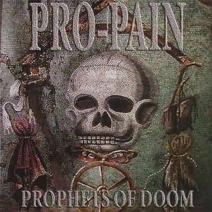 Image for 'Prophets of Doom'
