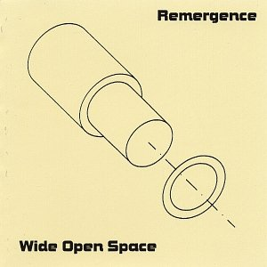 Image for 'Wide Open Space'